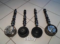 04-05 Subaru Wrx Sti Oem Jdm V8 Cam Gear Pulley Ej207 Avcs