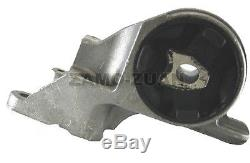 04-11 Chevy Malibu/ Pontiac G6 / Saturn Aura 3.5L Motor & Trans. Mount Set 4PCS