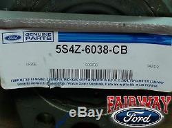 05 06 07 08 09 10 11 Focus OEM Genuine Ford 2.0L Engine Motor Mount Auto Trans