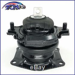 05-06 Honda Odyssey 3.5L Touring, EX-L Engine Motor & Trans Mount Set 5PCS