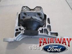 12 thru 16 Focus OEM Genuine Ford Engine Motor Mount 2.0L with Auto Trans