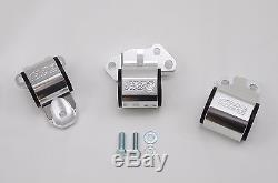 1320 Performance B & D motor mount 2 bolt driver billet EG DC2 civic CNC 65A Ver