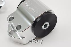 1320 Performance B & D series motor mount 3 bolt driver side billet EG DC2 civic