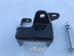 1320 Performance B & D series motor mount 3 bolt driver side billet aluminum EK
