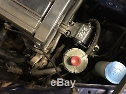 1320 Performance CRV Billet BLK motor mounts mount kit RD1 1997-2001 B20 Manual