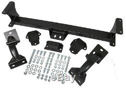 1963 64 65 66 67 Chevy-GMC Truck Engine and Transmission Mount kit