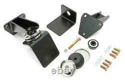1966-1983 JEEP CJ5 1966-1975 CJ6 engine swap CHEVY SMALL BLOCK BIG BLOCK
