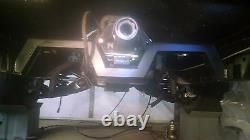 1973-87 Chevy/GMC C-10 2WD LS 4L60/4L65/4L80/4L85 Transmission Crossmember