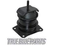 1998-2002 Honda Accord V6 3.0L Engine Motor & Transmission Mount Kit (With Vacuum)