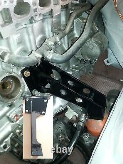 1JZ / 2JZ / GE / GTE Engine arms and tranmission arms for swap BMW E36 E46 Z3