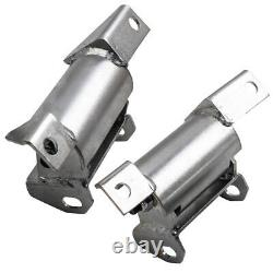 1 Pair Engine Mount For Ford 302 351 WINDSOR CLEVELAND HEAVY DUTY Brand New