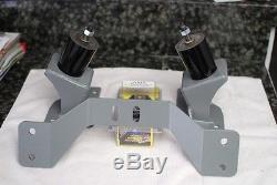 2001-2005 Lexus IS300 Engine Mounts for GM LS1 LS2 LSx Engine Swap