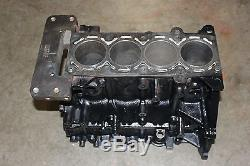 2002-2008 1.6 Mini Cooper Engine Block R 50 R 51 Supercharged L@@k