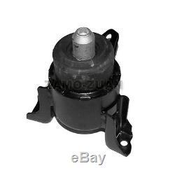 2003-2008 Mazda 6 3.0L Engine Motor & Transmission Mount Set 3PCS. For Auto
