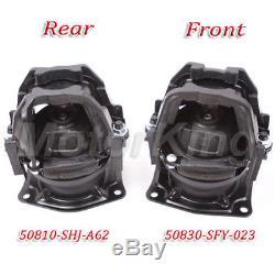 2005-2007 Honda Odyssey Touring / EX-L Engine Motor Mount 4583 4575 M326