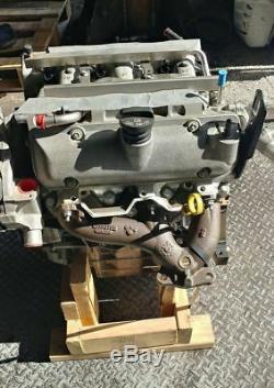 2006-2011Terraza Impala Malibu Monte Carlo Long Block Engine 3.5L V6