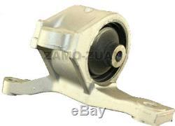 2007-2008 fits Acura TL 3.2/3.5L Engine Motor & Trans. Mount Set 6PCS for Auto