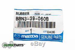 2010-2014 Mazda 3 5 Passenger Side Engine Mount #3 (RH) OEM NEW BBN3-39-060B