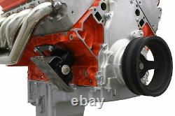2WD 1988-1998 Chevy OBS Truck LS Swap Engine Conversion Mount Kit LS1 LS3