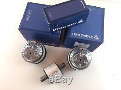 2x Lemförder Motorlager + 1 x Getriebelager W210 S210 W211 S211 W220 C215 R230