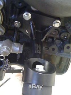 300ZX Engine Mount Kit Z32 Innovations Upgraded Kit