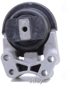 3PCS Motor & Trans Mount Set for 07-14 Ford Edge 3.5L / 07-10 Lincoln MKX 3.5L