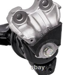 3pcs Engine & Transmission Mount for Honda Civic 1.8L 2012-2013 for Auto Trans