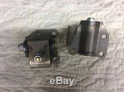 460 ford extreme duty motor mounts
