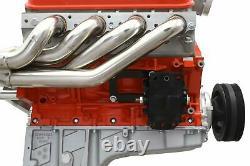4WD 1988-1998 Chevy OBS Truck LS Swap Engine Conversion Mount Kit LS1 LS3