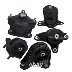 5PCS Engine Motor & Trans Mount for Honda Accord 2.4L 2013-2017 for Auto Trans