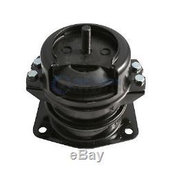 5pc Engine Mount Kit for 99-04 Honda Odyssey 3.5L V6 Motor Auto Trans (AT) Set