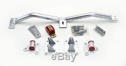 94-03 S-10 LS Engine Swap Mount and Crossmember Kit 4L60E trans