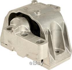 98-06 Volkswagen Beetle/ Golf/ Jetta 1.8L / 2.0L Motor & Trans. Mount Set 3PCS