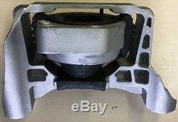 9R1403T TopMount fits Turbo 2.3L 2007 13 MazdaSpeed 3 Mazda 3 2010 2013 2.5L