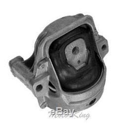 A4 A5 Quattro Left + Right Engine Motor Mount Support Bracket MK141 MK142 M1205