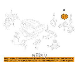Acura HONDA OEM 50805SZ3010 97-04 RL Transmission Mount 50805-SZ3-010