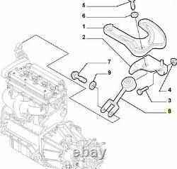 Alfa Romeo 145 146 147 156 GT GTV Spider Engine Stabiliser Bar Mount 60652899