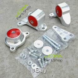 Aluminum Engine Motor Mount for Acura RSX K20 /Honda Civic Si EP3 K Series 02-05