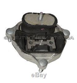 Audi Q5 2.0 Quattro AUTO LH + RH ELECTRIC Engine Motor TRANNY Mounts 09-12 Set 3