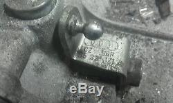 Audi s4 b8 3.0 tfsi gearbox