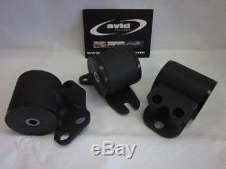Avid Racing Motor Mounts 92-95 Civic 94-00 Integra Tuner Series B D series