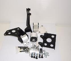 Avid Racing Mount Kit For K20a K24a Honda CIVIC 96-00 K Swap Using Eg Subframe