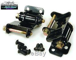 BCEH Schumacher Mopar Motor Mount Engine Swap Kit BCE-Body 426 Hemi Kit