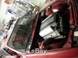 BMW E30 E36 Z3 E46 V8 Motorhalter M60 M62 S62 Umbau