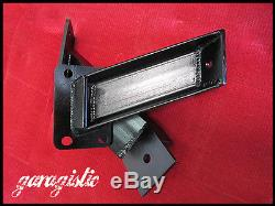 BMW E30 M30 SWAP MOTOR MOUNTS Allows m30 b35 engine from 535 735 into e30