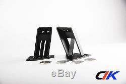 BMW E30 V8 M60 / M62 / S62 Motorhalter / Motorlager / Engine Paws