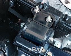 BP Civic CRX Motor Engine Swap Mount Conversion Kit D to B-series B16 B18 B20
