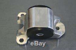 Billet Aluminum Engine Mounts Del Sol Civic 92 95 Integra 94 01 EG DC2 3-Bolt DC