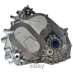 Brand New F40 6-Speed Manual FWD Transmission For GM V6 V8 Fiero LS4 Motor