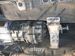 CXRacing R154 Transmission Mount For 1st Generation Lexus SC300 2JZ-GTE 2JZGTE